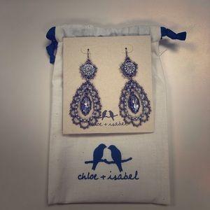 Chloe & Isabel Drop Earrings